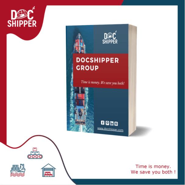 brochure générale docshipper
