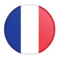 france-flag-circle